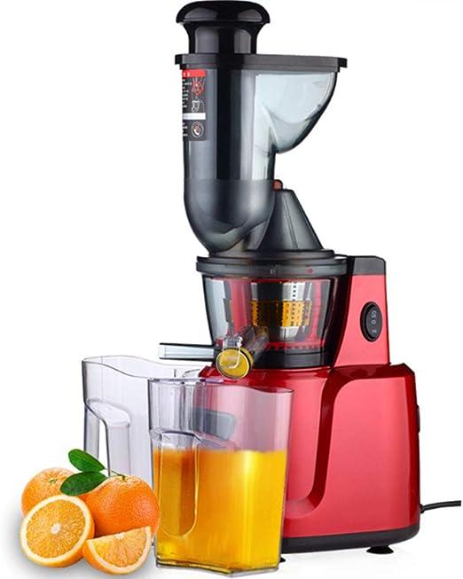 Compra middle Licuadora Extractor Zumo - Libre PVC - BPA Free ...