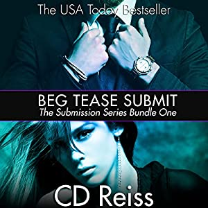 Beg Tease Submit - Sequence One Audiobook