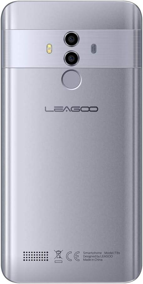 Leagoo T8 Smartphone, 5.5