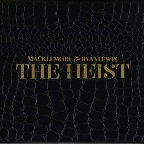 Macklemore & Ryan Lewis featuring Ray Dalton  - Can't Hold Us