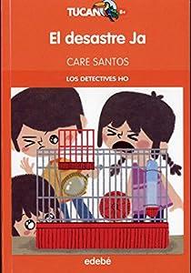 El desastre JA par Santos