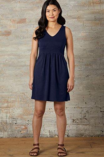 Fair Indigo Fair Trade Organic Easy Pocket Dress