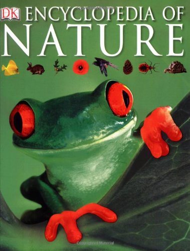 Encyclopedia of Nature by DK CHILDREN