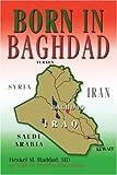 Born in Baghdad, Heskel Haddad, 0595327087