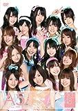 team A 5th stage 恋愛禁止条例 [DVD]