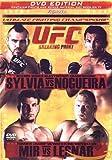 UFC 81 : Breaking Point