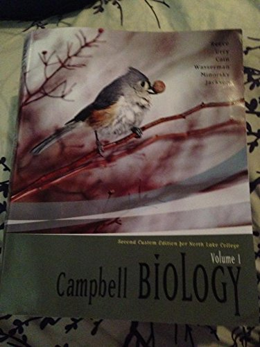 Campbell Biology (volume1 - 9th edition)