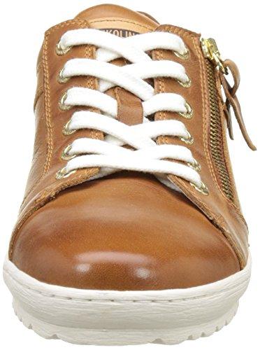 Pikolinos Lagos 901_v17, Zapatillas para Mujer Marrón (Brandy)