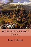 War and Peace, Leo Tolstoy, 1500797707