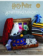Gray, T: Harry Potter: Knitting Magic: The Official Harry Potter Knitting Pattern Book