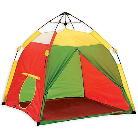 Pacific Play Tents One Touch Play Tent l Waterproof - Tent Space Module