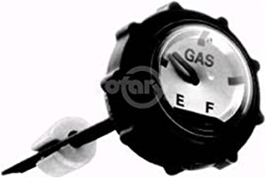 """Fuel Gauge For Wheel Horse 8"""" Replaces W"""