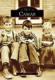 Camas (WA) (Images of America)