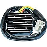 Ricks Motorsport Electric 10-008H Hot Shot Series Rectifier/Regulator