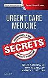 img - for Urgent Care Medicine Secrets, 1e book / textbook / text book
