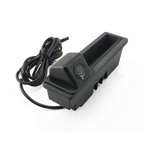 SZSS-CAR Cámara de visión Trasera Impermeable CCD para Coche, cámara de Marcha atrás