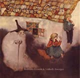 Hansel and Gretel, Becky Thomas, 069840078X