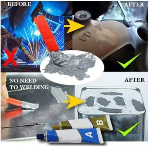 Marine Automotive HTYA Magic Repair Glue DIY Household Craft Repair