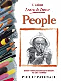 img - for Learn to Draw People by Philip Patenall (1999-01-04) book / textbook / text book