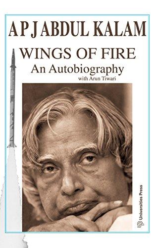 abdul kalam wings of fire book review