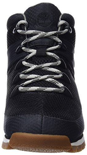 BLACK A1FXJ T NO SHOES SIZE US TIMBERLAND SPRINT 10 SEW EURO Aqx1YX