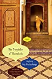 Front cover for the book The Storyteller of Marrakesh: A Novel by Joydeep Roy-Bhattacharya