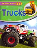 Trucks, Clive Gifford, 0778774821