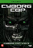 Cyborg Cop Trilogy - 3-DVD Set ( Cyborg Cop (Cyborg Cop 1) / Cyborg Cop II (Cyborg Cop 2) / Cyborg Cop III (Cyborg Cop 3) ) ( Cyborg Ninja / Cyborg [ NON-USA FORMAT, PAL, Reg.2 Import - Netherlands ]