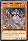 Yu-Gi-Oh! - Darkstorm Dragon (SDBE-EN008) - Structure Deck: Saga of Blue-Eyes White Dragon - Unlimited Edition - Common by Yu-Gi-Oh!