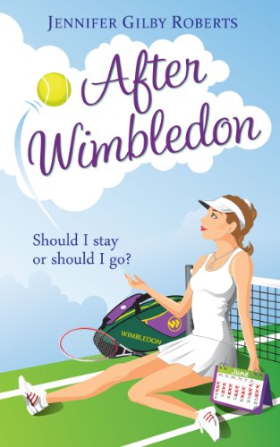 After Wimbledon Jennifer Gilby Roberts ebook product image