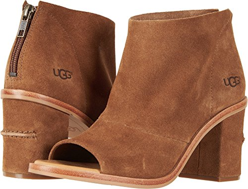 UGG Women's Ginger Boot Chestnut Size 10 B(M) US