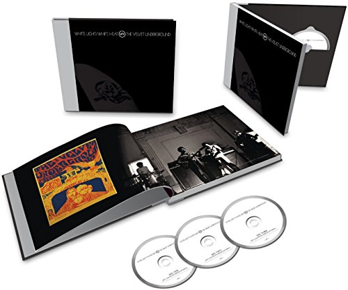 Price comparison product image White Light / White Heat [3 CD][45th Anniversary Edition][Super D