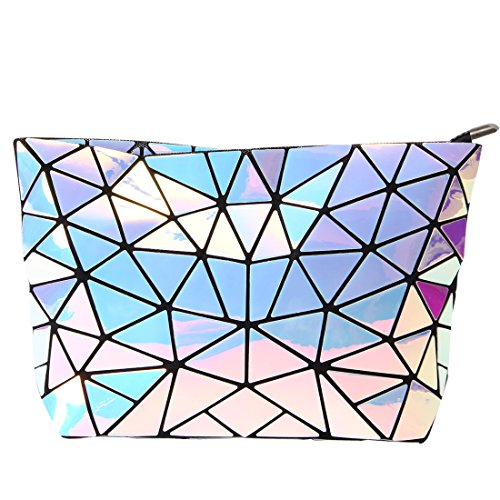 No Leather laser Hotone Chain Crossbody 3 Women Purse Clutch For Purses Geometric Pu FF7vRq