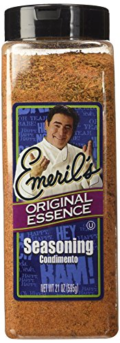 Emeril's Original Essence Seasoning Condimento 21oz