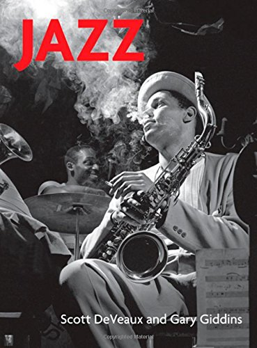 Jazz pdf epub