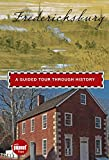 Front cover for the book Fredericksburg: A Guided Tour through History (Timeline) by Randi Minetor