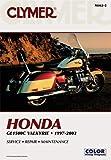 Clymer Honda GL1500C Valkyrie, 1997-2003 (Clymer Motorcycle Repair)