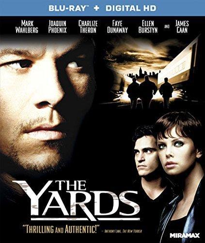 The Yards [Blu-ray + Digital HD]
