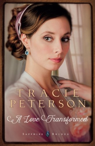 A Love Transformed (Sapphire (Cardinals Sapphire Series)