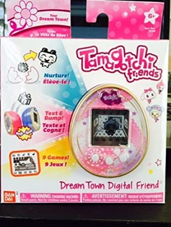 Tamagotchi friends prizes
