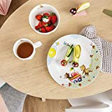 Villeroy & Boch Hungry as a Bear Children's Table