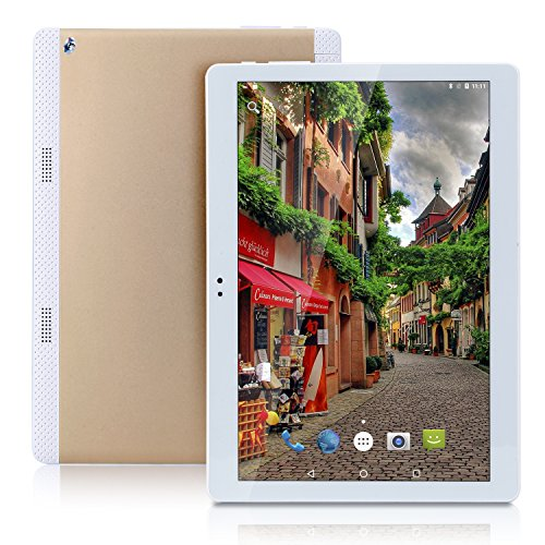 HOT Bestenme 4G LTE 10.6 10 inch tablet PC Android 6.0 Oc...