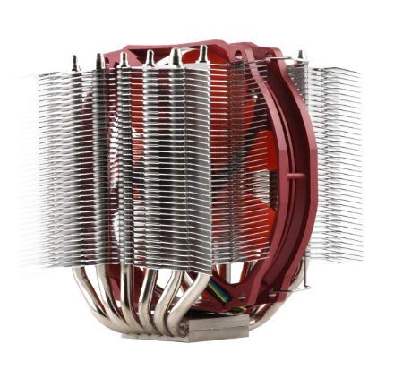 Thermalright Silver Arrow 130 by Thermalright