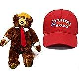 Trumpy Bear - As Seen on TV with Trumpy Bear Hat