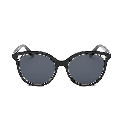 YUBIN Gafas De Sol Playa Gafas De Sol Mujer Moda Cara ...