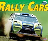 Rally Cars, Jeffrey Zuehlke, 0822594285