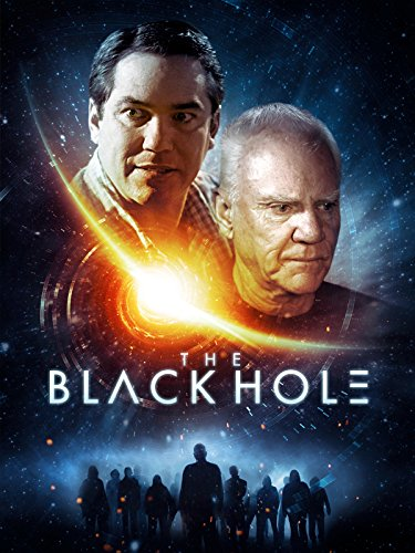 The Black Hole -