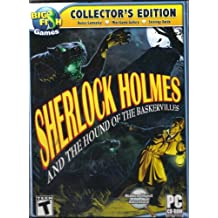 Sherlock Holmes: Hounds of the Baskervilles - PC