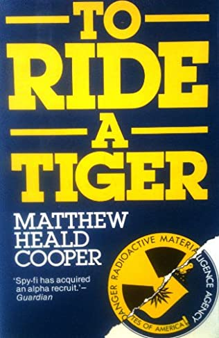 book cover of To Ride a Tiger
