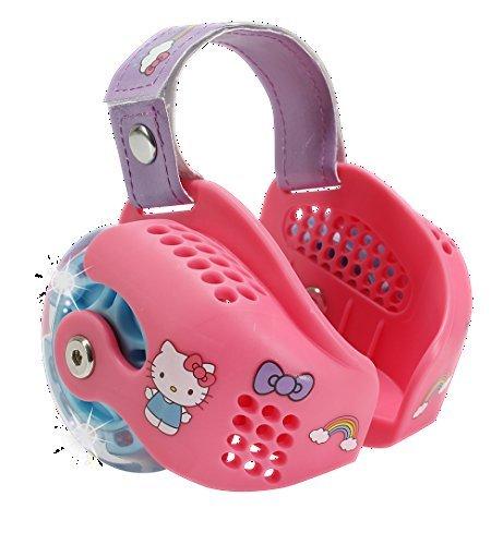 Playwheels Hello Kitty Heel Wheel Skates